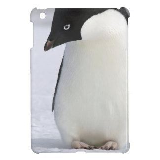 Lonely Penguin Case For The iPad Mini