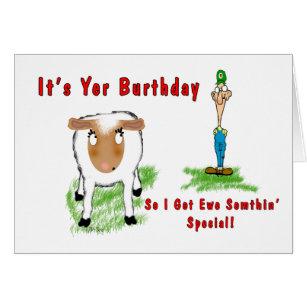 Redneck birthday cards invitations zazzle lonely redneck birthday card bookmarktalkfo Choice Image