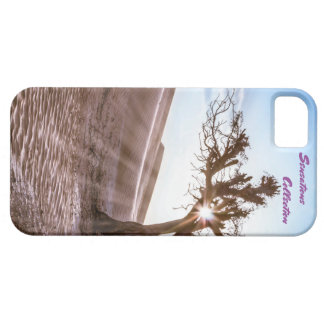 Lonely Tree Barely There iPhone 5 Case