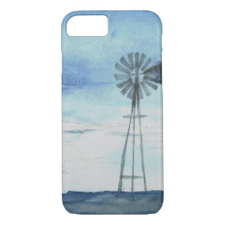 Lonely Windmill Case