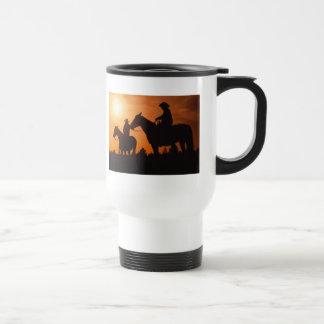 Lonesome Cowboy Mug