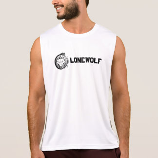 Lonewolf Men's Performance Tank Top