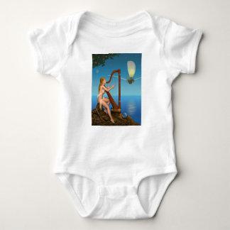 Long Awaiting Baby Bodysuit