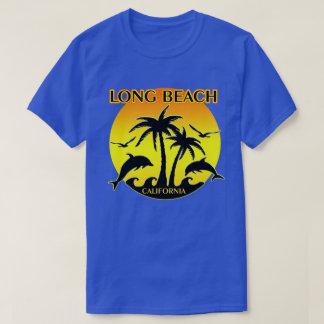 Long Beach, Ca Dolphins T-Shirt
