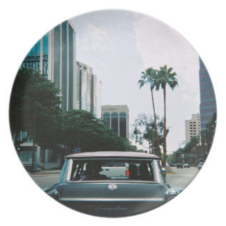 Long Beach Plate