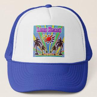 Long Beach Summer Love Hat