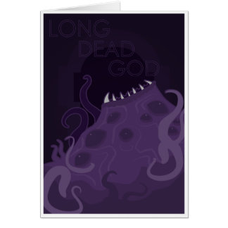 Long Dead God - Worship Old Gods Card