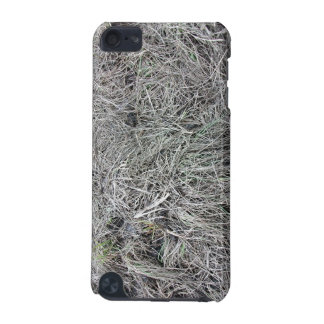 Long Dead Grass Ground iPod Touch (5th Generation) Cover