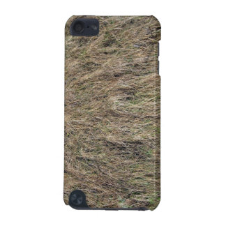 Long dead grass texture iPod touch 5G cases