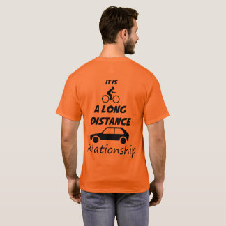 Long distance T-Shirt
