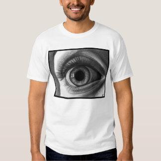 Long Eyelashes T-Shirt