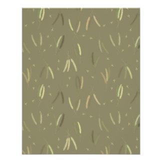 long grass Two-tone Thin Paper Bulk Buy