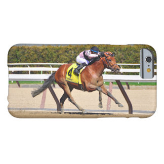 Long Haul Bay Barely There iPhone 6 Case