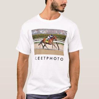 Long Haul Bay T-Shirt