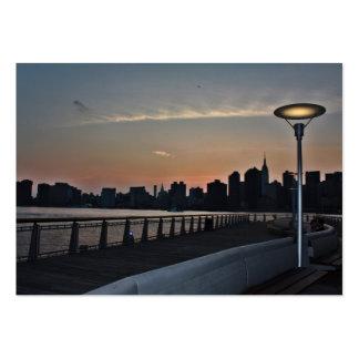 long island city business card