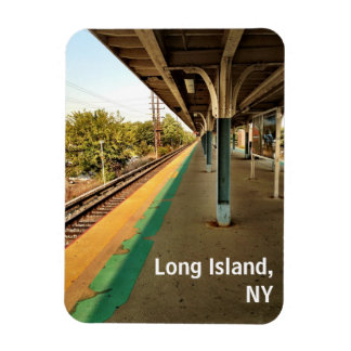 Long Island, New York Magnet