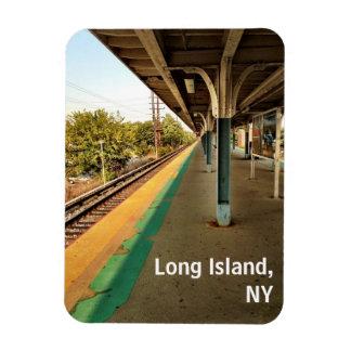Long Island, New York Magnet