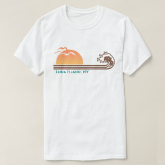 Long Island NY T-Shirt