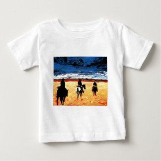 Long Journey Home Baby T-Shirt