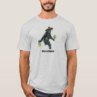 Long Live Bigfoot T-Shirt