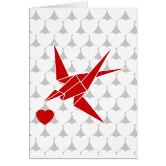 Long live love card