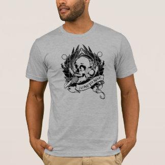 Long Live Rock! T-Shirt