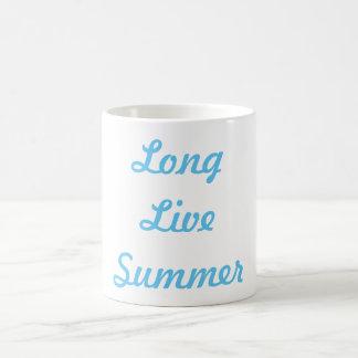Long Live Summer Mug