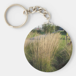 Long Matured Grass giveaway return gifts for KIDS Keychain