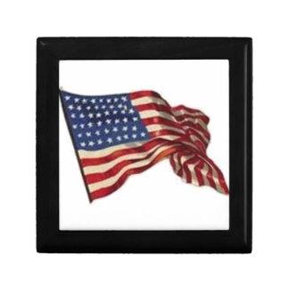 Long May She Wave - Flag Gift Box