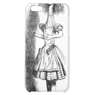 Long Neck Alice in Wonderland iPhone 5C Case