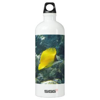 Long Nose Butterfly Fish SIGG Traveller 1.0L Water Bottle