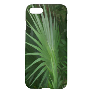 """Long Palm"" iPhone 7 Case"