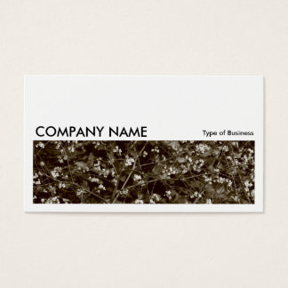 Long Picture 0188 - Blossom Business Card