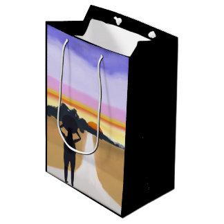 Long Road Ahead Medium Gift Bag