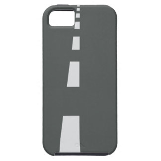 Long Road Case For The iPhone 5