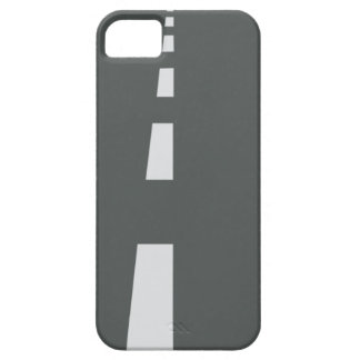 Long Road iPhone 5 Case
