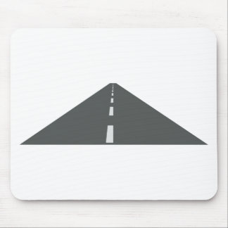 Long Road Mouse Pad