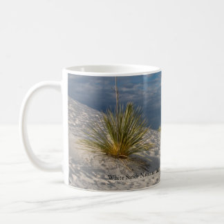 Long Shadow of the Yucca - Classic Mug
