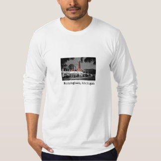 Long Sleeve Birmingham Shirt