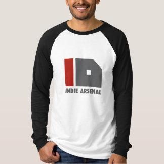 Long Sleeve Block T T-Shirt