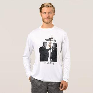 Long Sleeve Bogie & Bacall T-Shirt