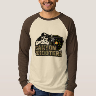 Long Sleeve Canyon Shooters Shirt