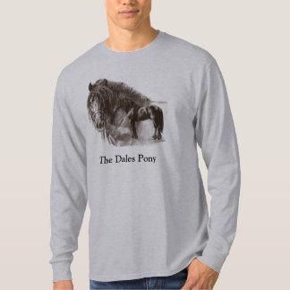 Long sleeve Dales T-Shirt