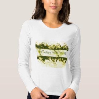 Long Sleeve Ladies Shirt