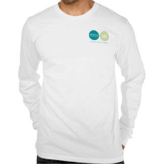 Long-Sleeve Logo Shirt