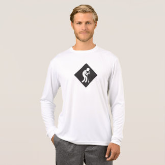Long Sleeve Old Man Sports Club Tee