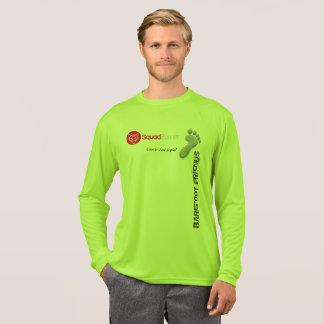 Long sleeve tee-shirt Competitor Sport-Teak T-Shirt
