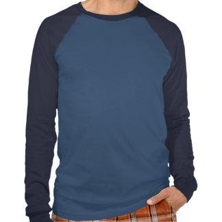 long sleeve vintage bridge logo t-shirt