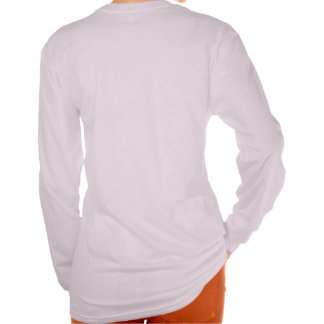 Long Sleeved Logo Shirt