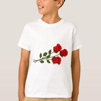 Long Stemmed Roses T-Shirt